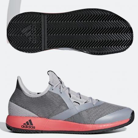 Adidas Adizero Defiant Bounce Granite 2019