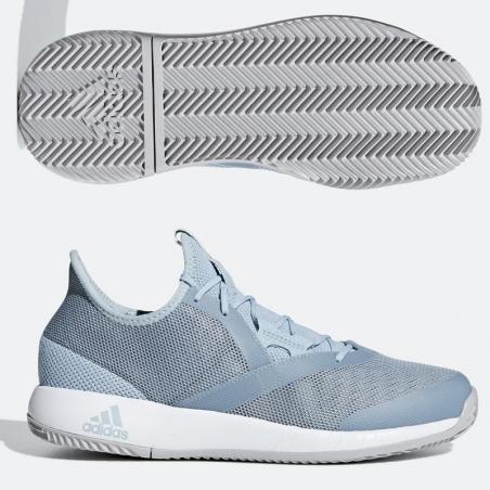 Adidas Adizero Defiant Bounce ASH Grey 2019