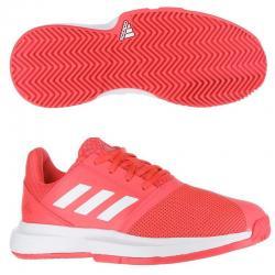 Adidas Court Jam XJ Coral 2019