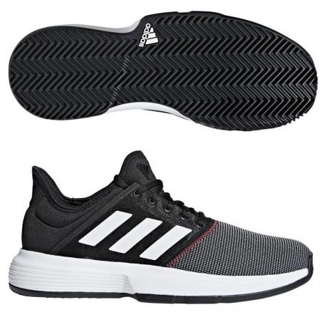 Adidas Game Court Core Black 2019