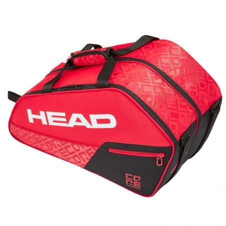 Head Core Padel Combi Red Black 2019