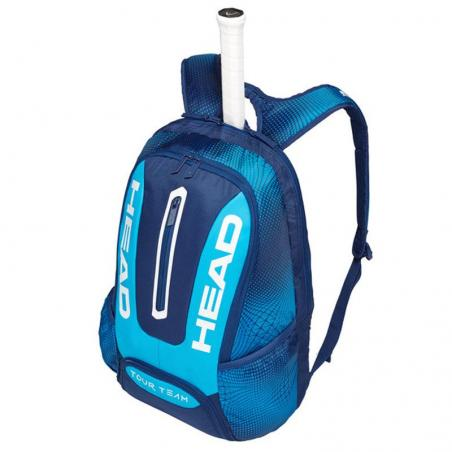 Head Tour Team Backpack Blue 2019