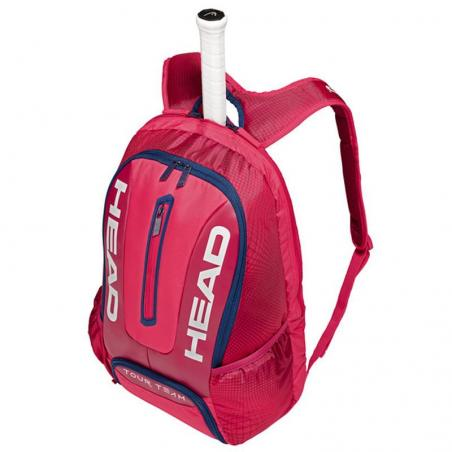 Head Tour Team Backpack Pink 2019