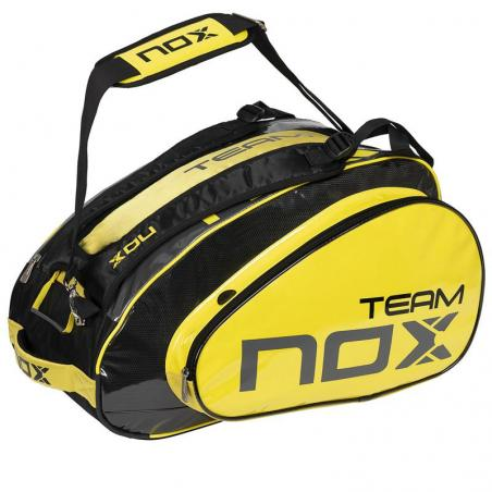 Nox Team Yellow 2019