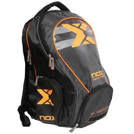 Nox Street Orange 2017
