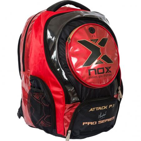 Nox Attack Pro P.1 2016