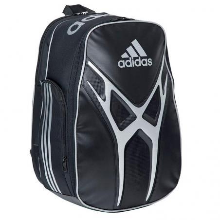 Adidas Adipower 1.9 Silver 2019