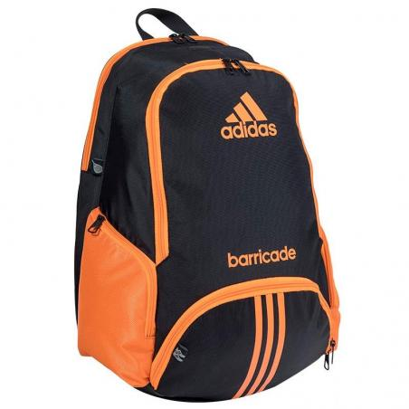 Adidas Barricade 1.9 Orange 2019