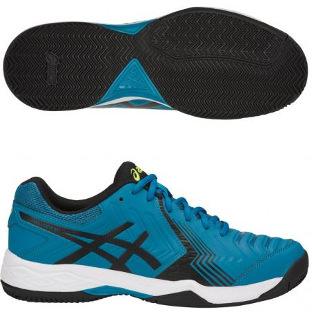 Asics Gel Game 6 Azules E706Y-4690