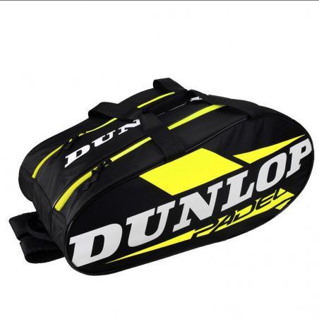 Dunlop Play Black Yellow 2019