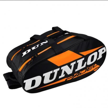 Dunlop Play Black Orange 2019