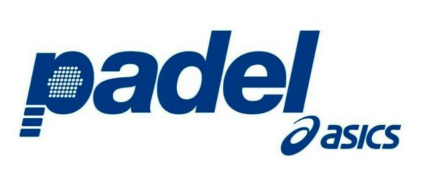 Asics Padel