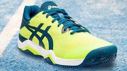 Asics Padel Shoes - Asics Padel