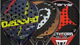 Padel rackets online till bästa och billiga pris