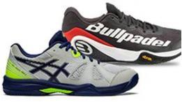 Chaussures de padel