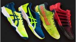 Buy Padel Shoes and tennis shoes