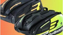 Bullpadel Padel Racket Bag
