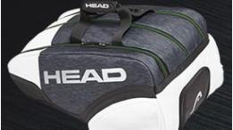 Head Padel Racket Bag