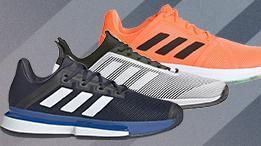 Adidas Padel Shoes