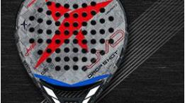 Raquettes padel Drop Shot