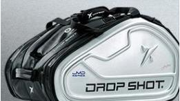 Drop Shot Padel Racket Bag