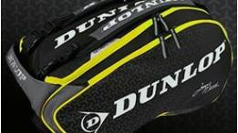 Dunlop Padel Racket Bag