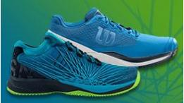 Chaussures padel Wilson