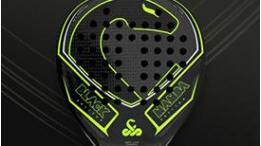 Vibora padel rackets