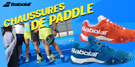 Chaussures padel Babolat